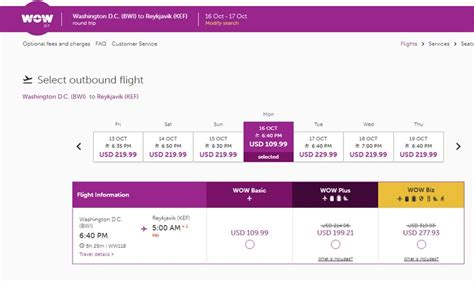 cheap flights to europe with wow air 52 days