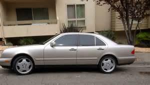 1997 E320 Mercedes 1997 Mercedes E Class Pictures Cargurus