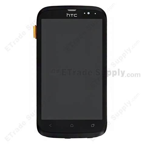 Hp Htc Desire V T328w htc desire v t328w lcd assembly etrade supply