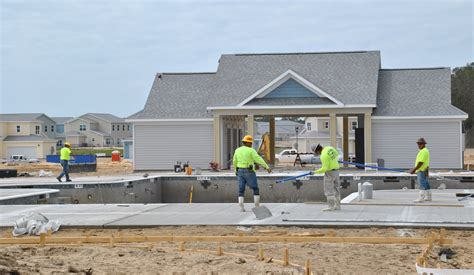 Privatized Housing Project At Eglin Afb Getting Ready For