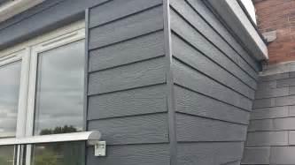 dormer cladding 25 best cedral weatherboard ideas on external