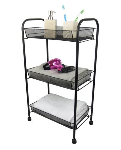 bathroom storage trolley with excellent styles eyagci