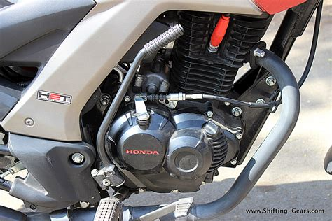 Honda Unicorn Sticker Price by Honda Cb Unicorn 160 Review Shifting Gears
