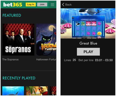 bet365 slots mobile bet365 mobile app guide
