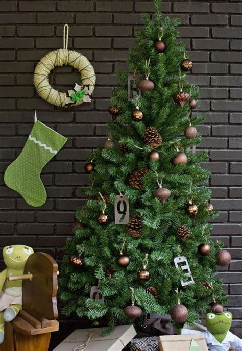 10 Tree Decoration Ideas by 30 Awesome Tree Decorating Ideas