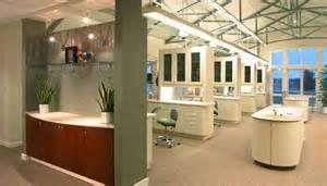 dental office floor plan samples