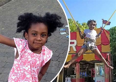 rope swing accident girl dies in playground after rope swing collapses