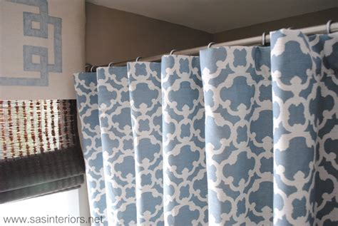 using curtains for shower curtain life in the middle lane how to make any curtain into a