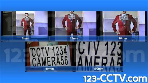 Fixed Lensa Cctv 2 1mm cctv lens comparison 1 8mm 2 5mm 3 6mm 4mm 8mm