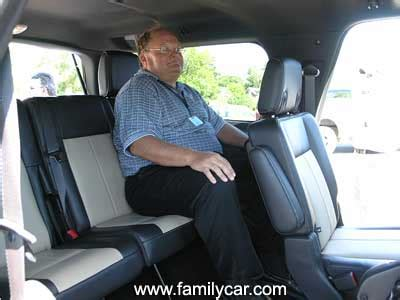 2007 ford expedition    road test review | carparts.com