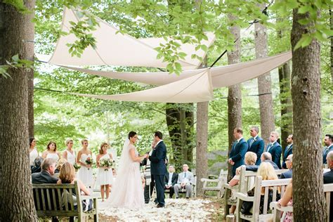 New Hampshire Wedding   Boston Wedding Photographer   Jen