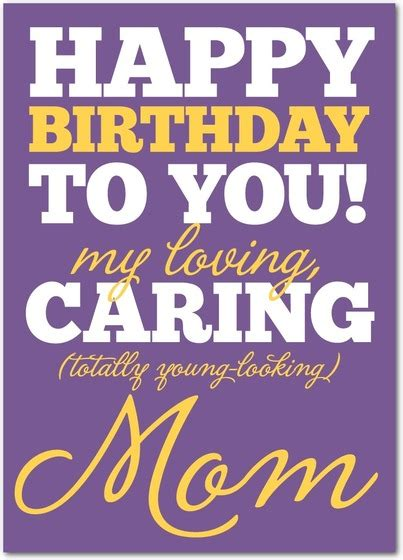 Gift Cards For Mom Birthday - photo birthday cards for caring mom giftsmate