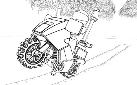 coloring pages of lego cars free coloring pages of lego city police car