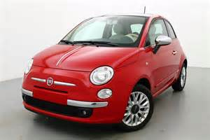 Fiat Lounge 500 Fiat 500 Lounge Reserve Now Cardoen Cars
