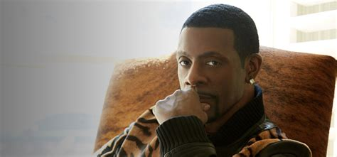 singers room exclusive with r b icon keith sweat r b