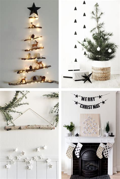 scandinavian tree lights scandinavian tree design decoration
