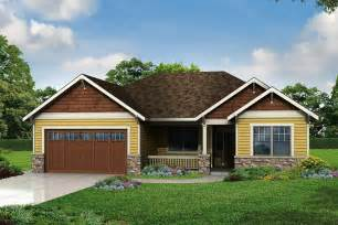 new home house plans new cottage plan has craftsman style touches associated