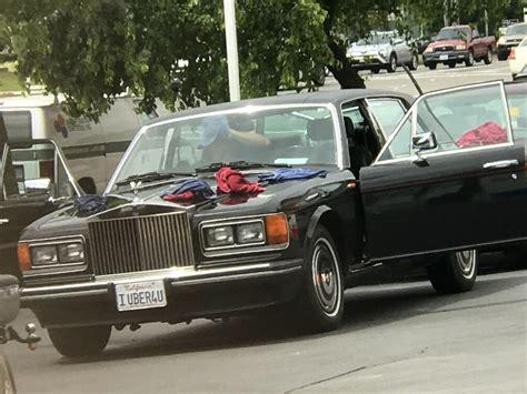 Executive Limousine by Wow 1985 Chrysler Executive Limousine