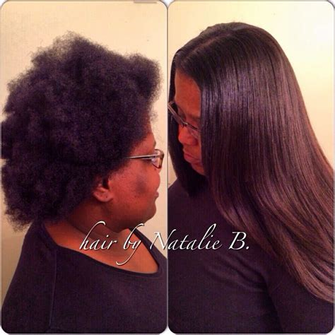 hairstyles for relaxed hair with extensions relaxed natural hair extensions protective hairstyles