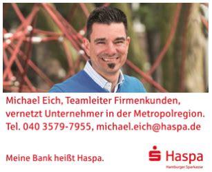 meine bank heisst haspa 214 ffentliches gest 228 ndnis eines haspa mitarbeiters