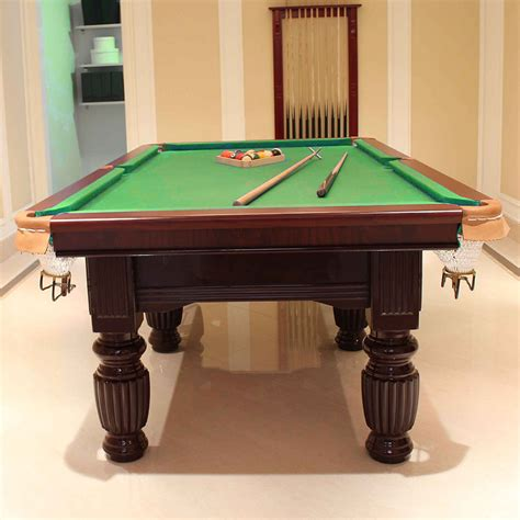 Marble Pool Table by Factory Made High Quality Marble And Slate Pool Table