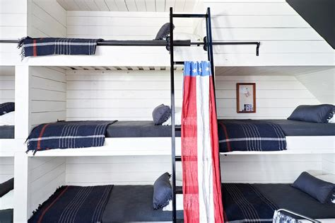 Navy Bunk Bed Image Gallery Navy Bunks