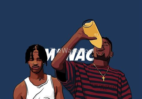 o menace to society quot caine and o of menace ii society quot corner store tings quot quot prints by thewavepool