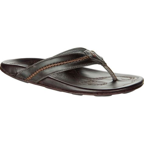 olukai mens sandals olukai mea ola sandal s backcountry