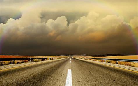 imagenes de paisajes y caminos antecedentes nubes paisajes carreteras caminos de