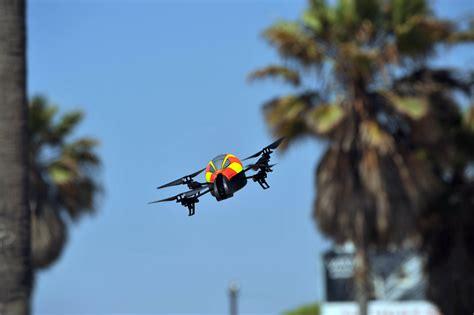 Drone Parrot ar drone parrot album