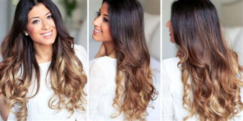 kako isvjetliti kosu kako nakovrčati kosu uvijanje kose peglom uvijačem i na