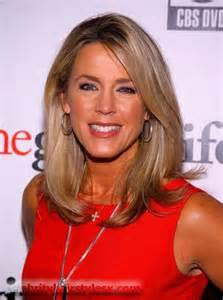 inside edition hairstyles deborah norville hairstyle 2012 2011 hairdo