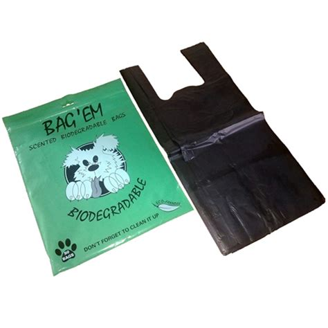 biodegradable bags bag em scented biodegradable bags