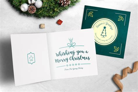 Adobe Illustrator Greeting Card Templates Free by Ho Ho Ho Free Greeting Cards Templates For Illustrator
