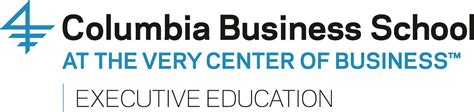 Columbia One Year Mba Program by Columbia Business School Columbia Mba Class Profile