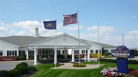 snyder funeral home lancaster pa snyder funeral home