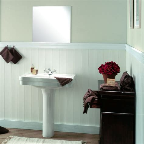 bathroom wall wood panels ligno vanilla wood effect panels from the bathroom marquee