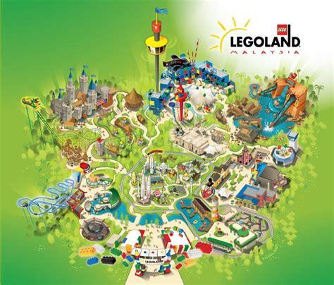 theme park legoland malaysia everythinghapa legoland malaysia