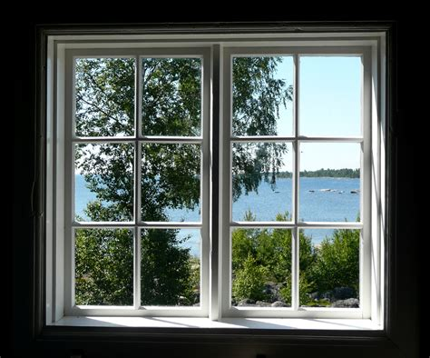 house windows interior home design