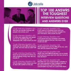 100 questions and answers jobzella