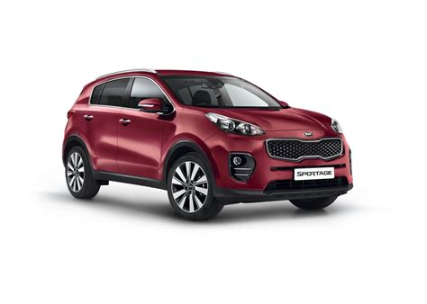 All New Kia Sportage All New Sportage Forest Road Garage Limited