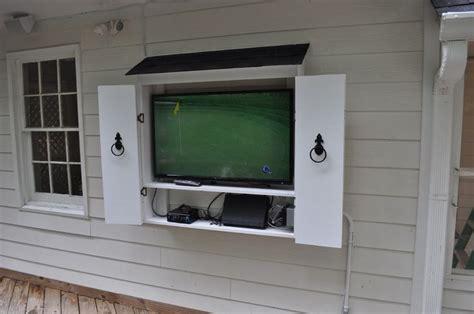 outdoor wicker tv cabinet outdoor tv cabinets search tv enclosures