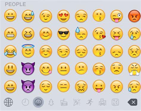ios 8 3 jailbreak ios 8 3 introduce le emoji combo con un semplice backspace