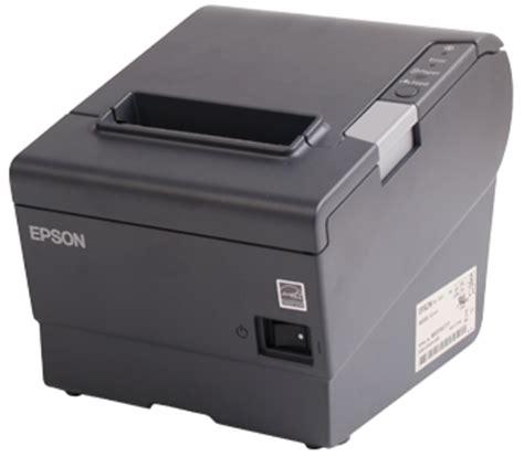Epson Tm T88v epson tm t88v posguys