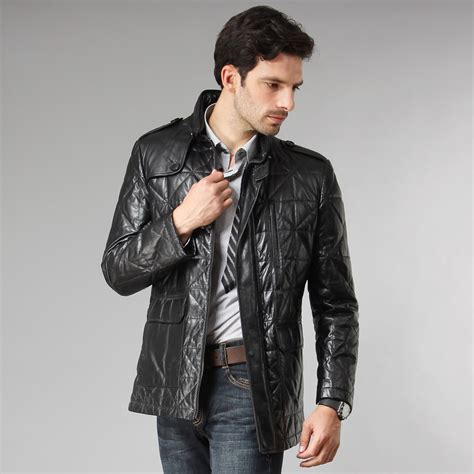 cool leather jackets give you enough warm in winter time