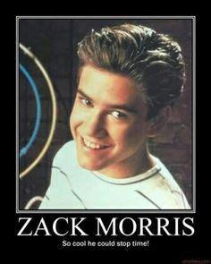 Zack Meme - saved by the bell on pinterest zack morris life goals