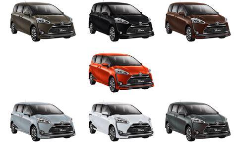 Jual Toyota Etios 1 2 Kaskus harga toyota sienta type v 10 harga c
