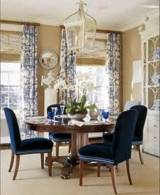 Blue And White Dining Room by Pin By Yellow Company On Dining Room Pinterest