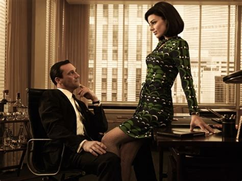mad men style a look at 1960 s decor mad men man office and megan draper s mad men chic outfits and style evolution