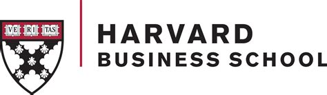 Business School Mba Names by Logos Identity Guidelines Harvard Business School